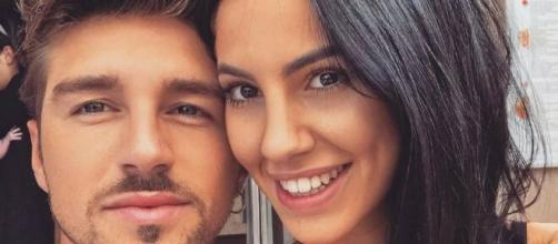 Giulia De Lellis e Andrea Damante potrebbero essersi lasciati (Rumors).