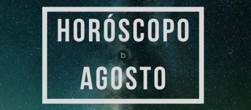 Horóscopo de agosto: o mês para cada signo. (Arquivo Blasting News)