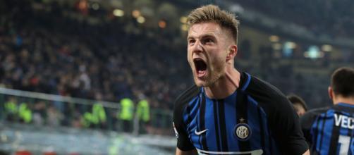 Inter, Skriniar pronto a dire no al Tottenham.