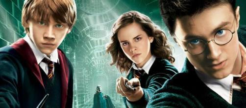 La nueva manera de ver Harry Potter llega a los cines
