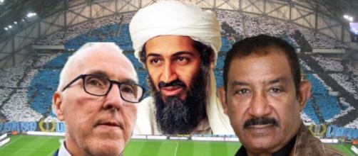 OM: l'investisseur israélien a travaillé avec un proche de la famille Ben Laden
