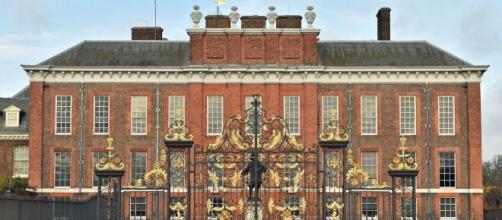 Palacio de Kensington, actual residencia de los duques de Cambridge
