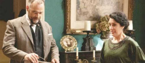 Una vita, spoiler Spagna: Rosina si avvicina ad Ignacio dopo aver lasciato Liberto.