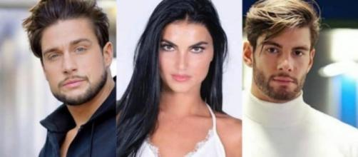 Uomini e Donne: Teresa nega l'addio ad Andrea Dal Corso, Antonio Moriconi si è fidanzato.