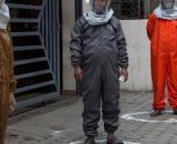 Euskadi contempla el toque de queda para aplacar el coronavirus