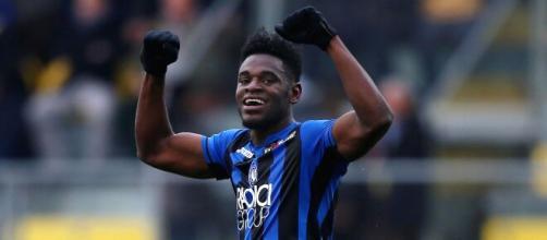Calciomercato Juventus, Paratici non molla Zapata.