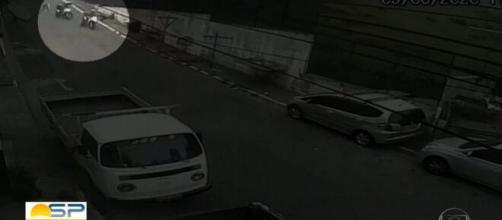 Jovem morre após abordagem policial na zona sul da capital de São Paulo (imagem/ G1)