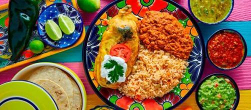La cocina mexicana es muy conocida internacionalmente.- supercurioso.com