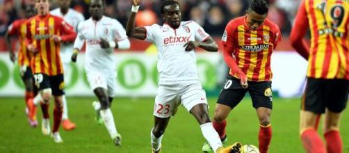 Ligue 1 - Derby : Lens arrache le nul dans le derby face à Lille ... - eurosport.fr
