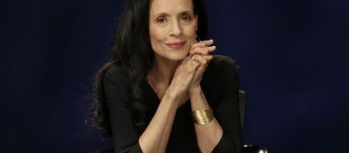 Radicada nos Estados Unidos, a atriz Sônia Braga se destacou em novelas brasileiras. (Arquivo Blasting News)