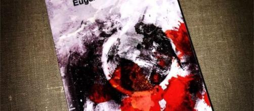 Il libro 'Sangue e latte' di Eugenio Di Donato.