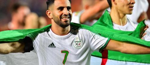 Riyad Mahrez: harcelée par des fans algériens, sa petite amie bloque son compte Instagram
