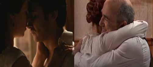 Una vita, spoiler fino al 23 agosto: Liberto tradisce Rosina, Ramon sfugge alla morte.