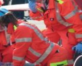 Brindisi: bambino di 16 mesi perde la vita in un incidente stradale.