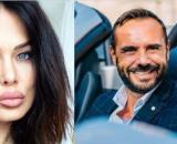 Enzo Capo pubblica una storia IG con una donna che non è Lucrezia