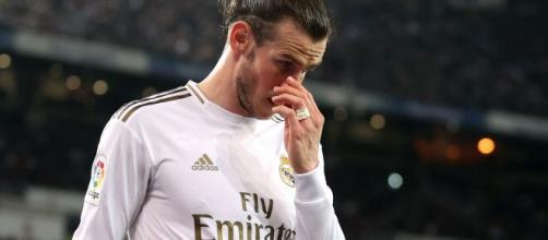 Bale pode deixar o Real Madrid. (Arquivo Blasting News)