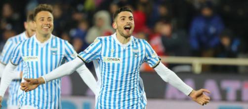 Crotone, piace il centrocampista Mattia Valoti.
