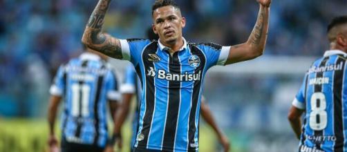 Luciano foi um pedido do técnico Fernando Diniz no São Paulo. (Arquivo Blasting News)