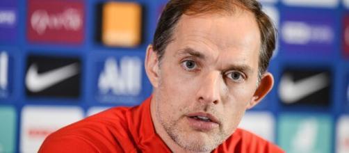 PSG/OL - Tuchel annonce des doutes pour Kehrer, Dagba et Bernat - parisfans.fr