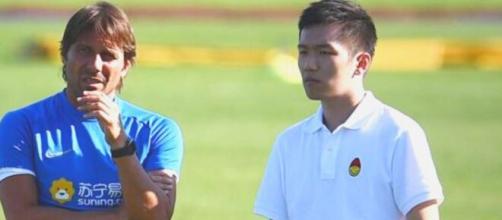 Zhang-Conte, probabile colloquio in Germania.