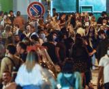 Covid in Campania, contagi in risalita: più giovani tra gli infetti - corriere.it