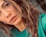 L'attrice Demet Özdemir, criticata su Twitter per il suo aspetto fisico.