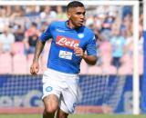 Inter e Napoli discuterebbero di Allan.