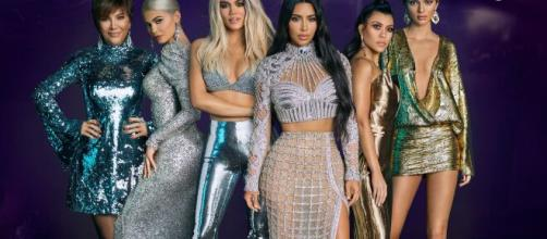 Addio a 'Keeping Up With The Kardashian's'