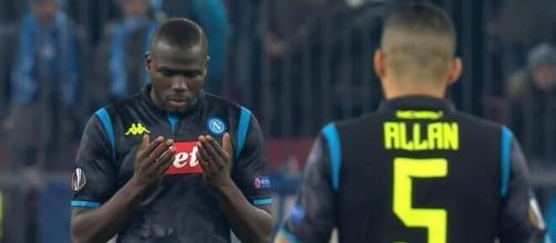 Calciomercato Napoli, Koulibaly, Allan e Milik verso la cessione