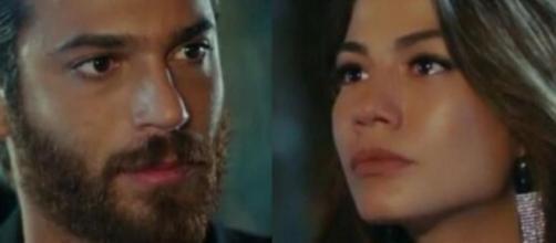 Daydreamer, spoiler Turchia: Sanem incontra Enzo all'insaputa di Can.