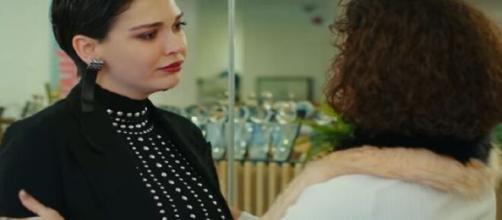 DayDreamer, trame turche: Aylin mette Huma Divit contro Leyla e Sanem.