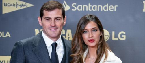 El romántico mensaje de Sara Carbonero a Iker Casillas en su ... - quien.com