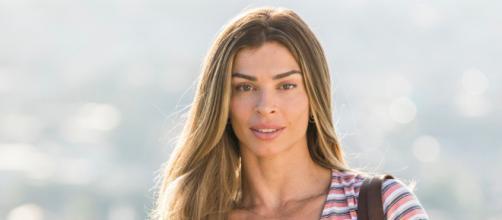 Grazi Massafera fez o papel principal na trama. (Reprodução/ TV Globo)