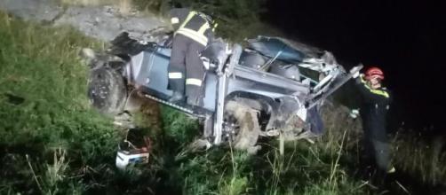 Incidente Castelmagno, il sindaco: Sarebbero bastati 30mila euro per evitare la tragedia