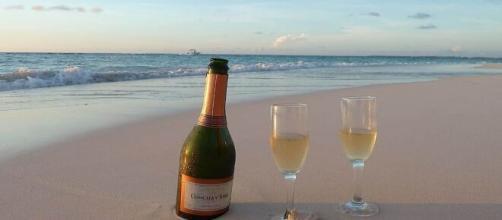 Industria francesa del champán vive su peor crisis en casi un siglo.