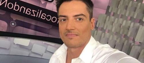 Léo Dias ganha programa diário de fofoca na rádio Jovem Pan. (Arquivo Blasting News)