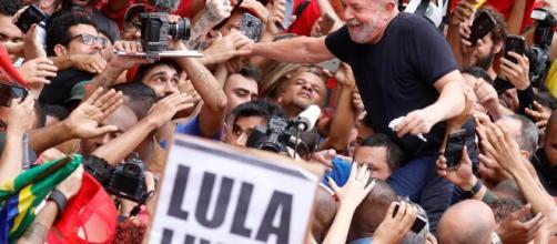 Lula concede entrevista e fala sobre eleições de 2022. (Arquivo Blasting News)