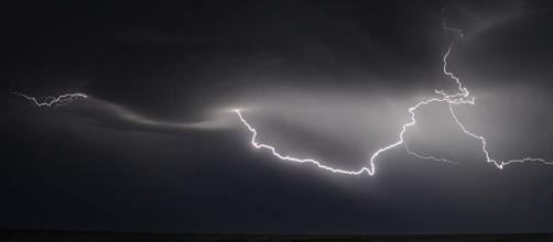 Météo France place 13 départements en alerte orage, source : image d'illustration - Pixabay