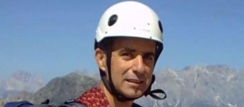 Monte Sernio: escursionista scatta foto all'amico e perde la vita precipitando nel vuoto.