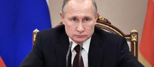 Putin anuncia el éxito de la vacuna rusa contra el coronavirus