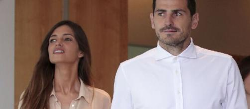 Sara Carbonero e Iker Casillas, en crisis a causa de las enfermedades padecidas.