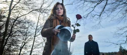 Tempesta d'amore, anticipazioni puntate tedesche: Ariane riceve per posta un'urna.