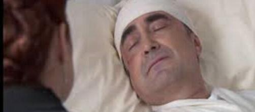 Una vita, trame 17-22 agosto: Carmen trova Ramon in ospedale e scopre che ha avuto un incidente.