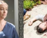 Beautiful, spoiler Usa: Flo arrestata, Brooke spinge Thomas giù dalla scogliera.