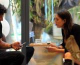 Cecilia Rodriguez e Ignazio nuovamente distanti: la storia sembra ai titoli di coda.