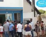Moradores compram produtos de sorveteria para não perder por falta de energia. (Arquivo Blasting News)