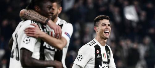Alguns jogadores devem deixar a Juventus após novo fracasso na UEFA Champions League. (Arquivo Blasting News)
