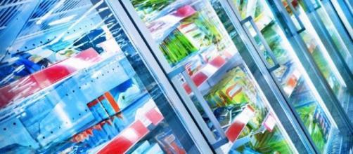 Alimentos congelados tiveram amostras testadas para o novo coronavírus na China. (Arquivo Blasting News)