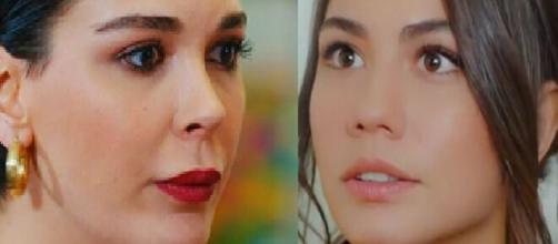 Daydreamer, spoiler turchi: Aylin fa in modo che a Sanem sia sottratta una campagna pubblicitaria.