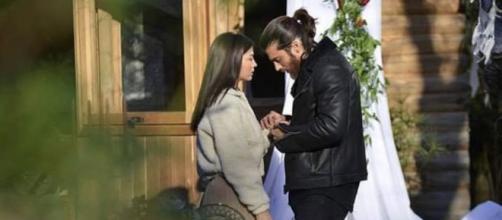DayDreamer, trame Turchia: Can chiede a Sanem di diventare sua moglie.